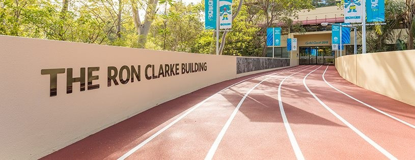 Gold Coast 2018 name headquarters after Australian distance running legend Ron Clarke