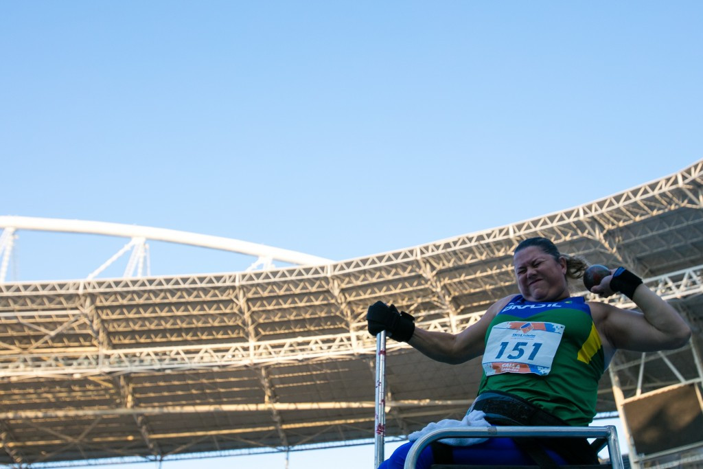 Sir Philip Craven believes the success of the Brazilian team will be key to engaging the public further during the Games
