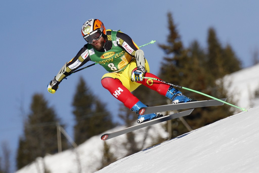 Jan Hudec could be set to represent the Czech Republic should the FIS approve his request ©Getty Images