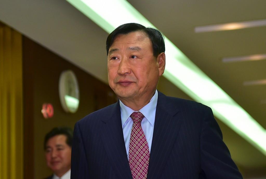 Pyeongchang 2018 President targets more sponsorship revenue