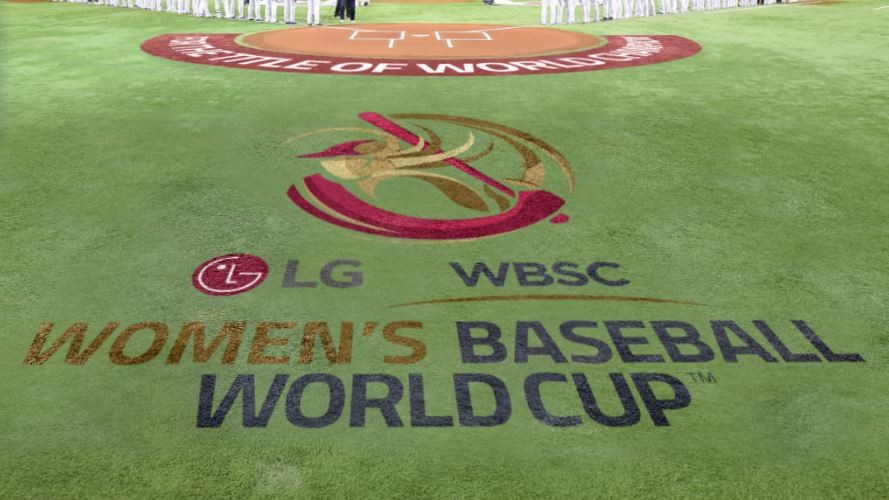 Defending champions Japan learn Women's Baseball World Cup opponents as they seek fifth crown