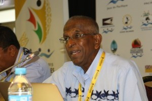 Tonga 2019 told by Pacific Games Council they have no authority to fire chairman and chief executive