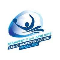 Budapest, one of four cities bidding for the 2024 Olympic and Paralympic Games, is hosting the LEN Champions League Final Six this week ©LEN