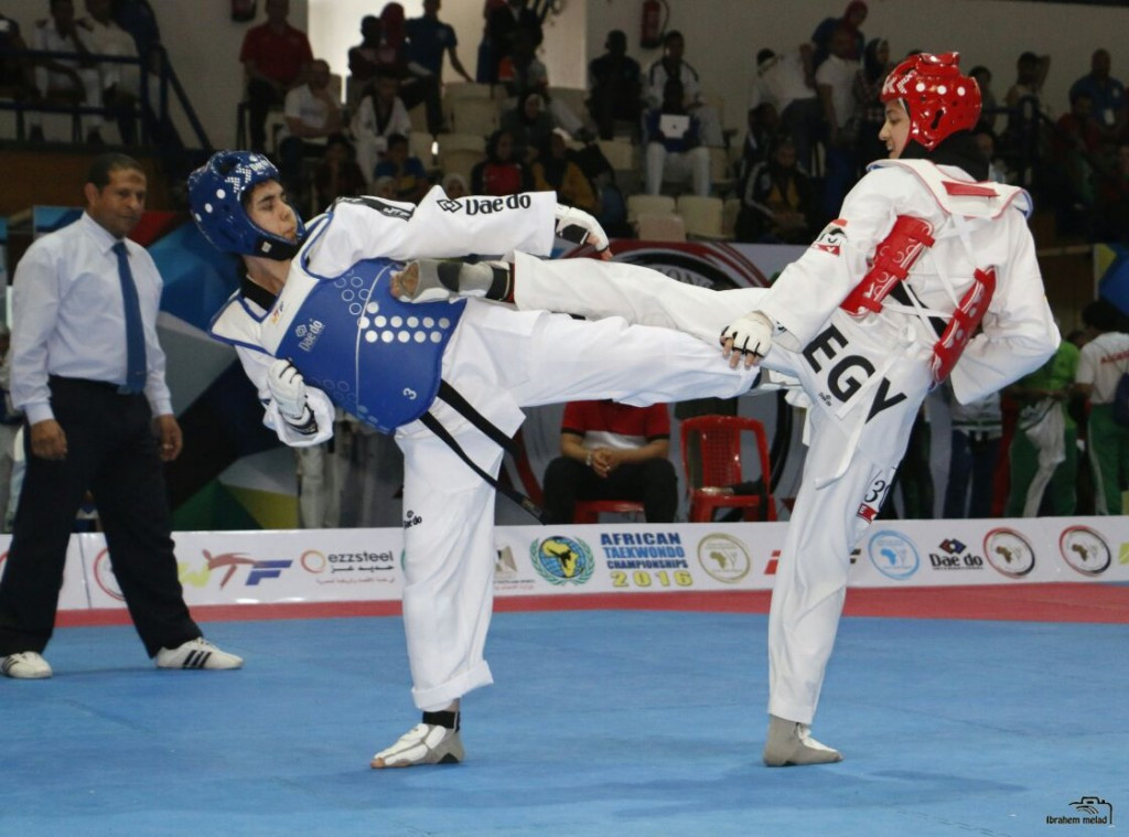 Latest Para-taekwondo world rankings released following first-ever African Championships