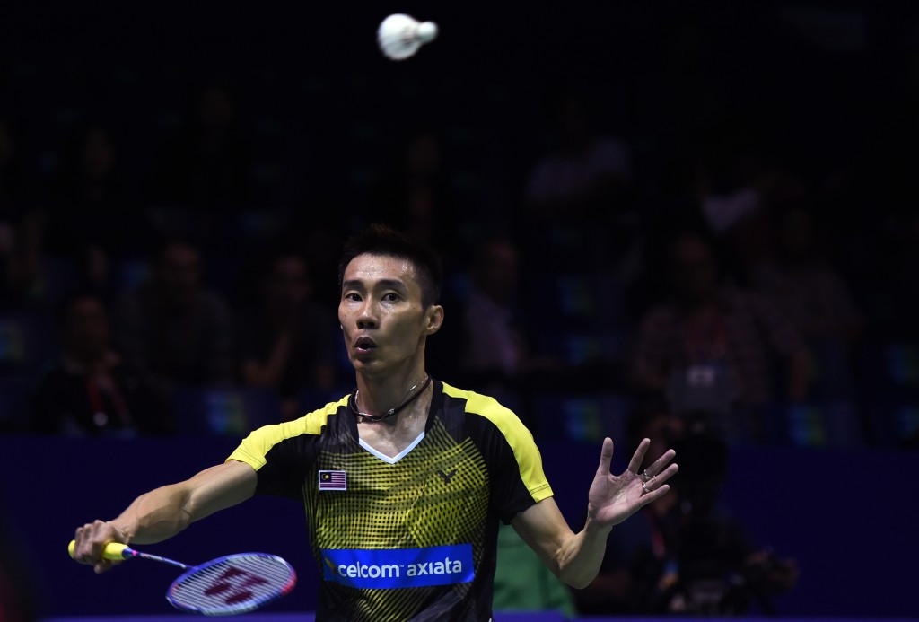 Lee goes through at BWF Indonesia Open after world champion withdraws