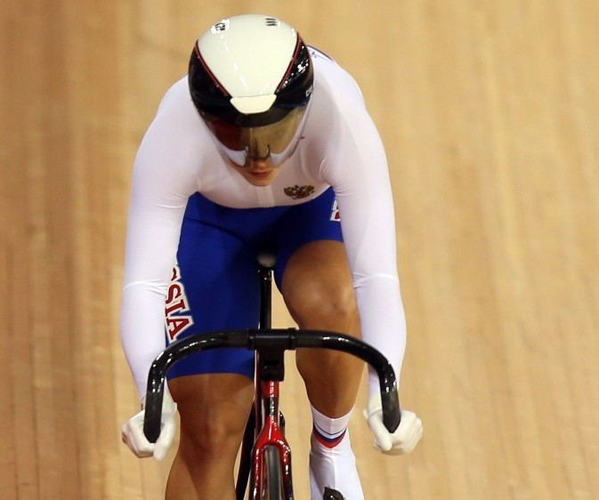Russian cyclist latest to be identified as having tested positive after re-analysis of London 2012 samples