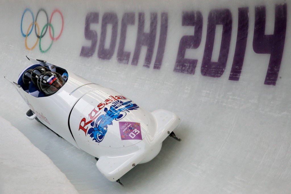 Nine Russian bobsleigh and skeleton athletes have had their provisional suspensions lifted ©Getty Images