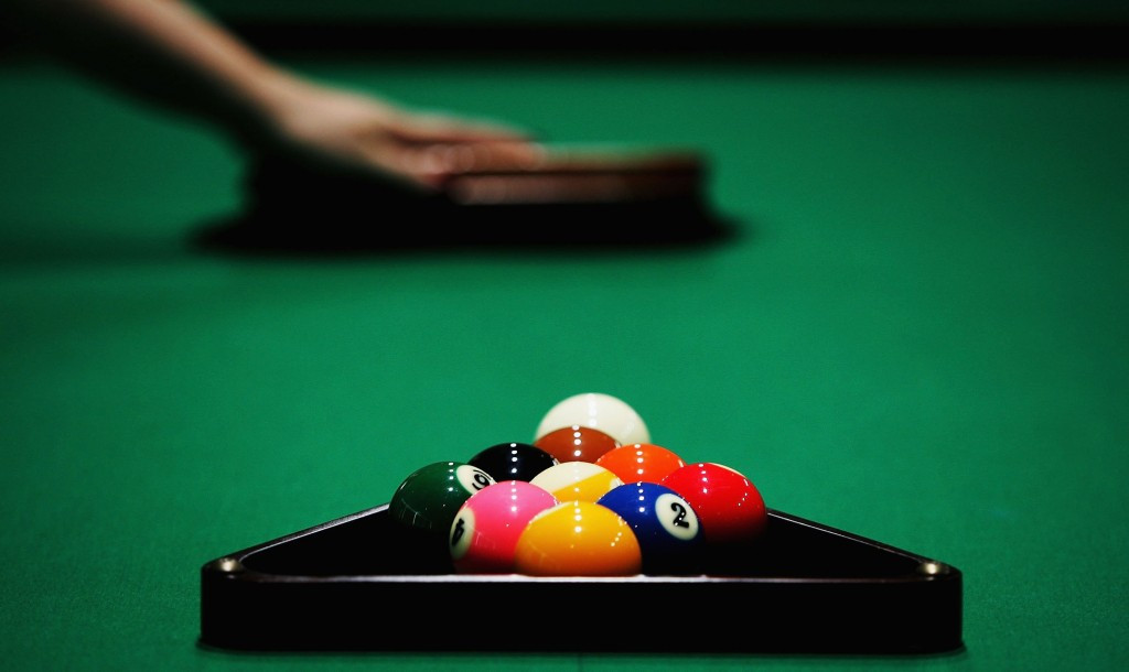 Turkmenistan establish Federation of Billiard Sports to boost Asian Indoor and Martial Arts Games hopes