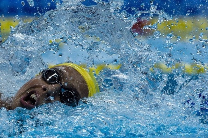 Argentine swimmer withdrawn from Rio 2016 team after testing positive for EPO