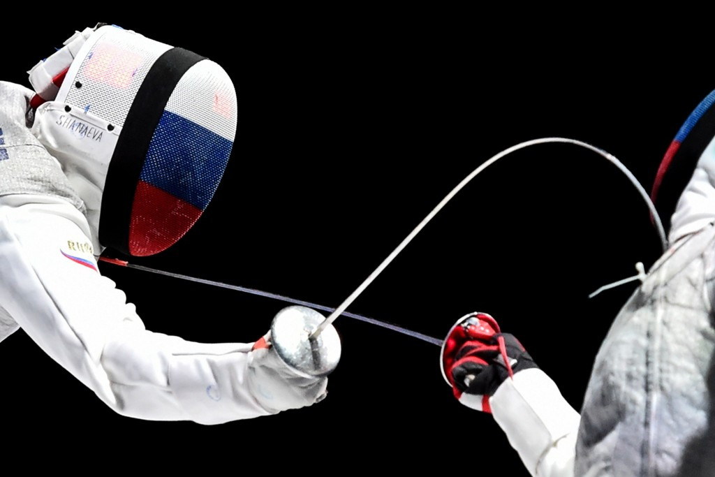 World number one Deriglazova to meet Japanese fencer on second day of FIE Shanghai Grand Prix