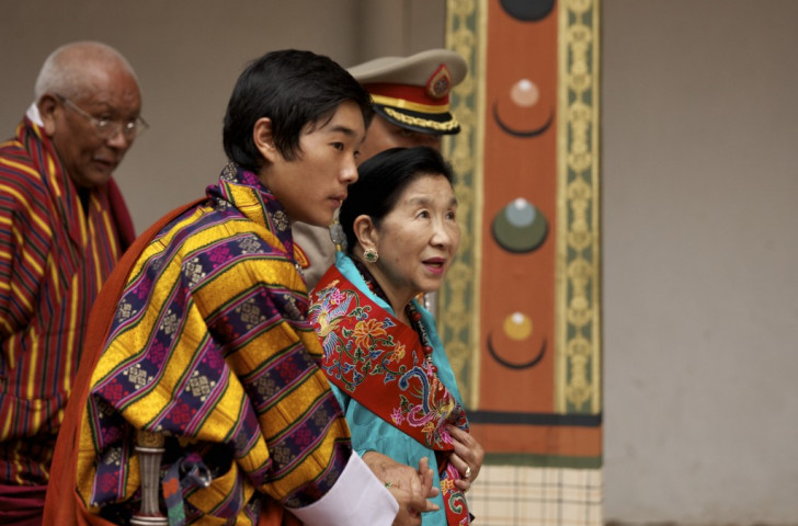 Prince Jigyel Ugyen Wangchuck has been unanimously re-elected President of the Bhutan Olympic Committee for a second term