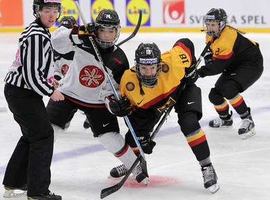 Tomakomai to host IIHF Women's Final Olympic Qualification Group D event for Pyeongchang 2018