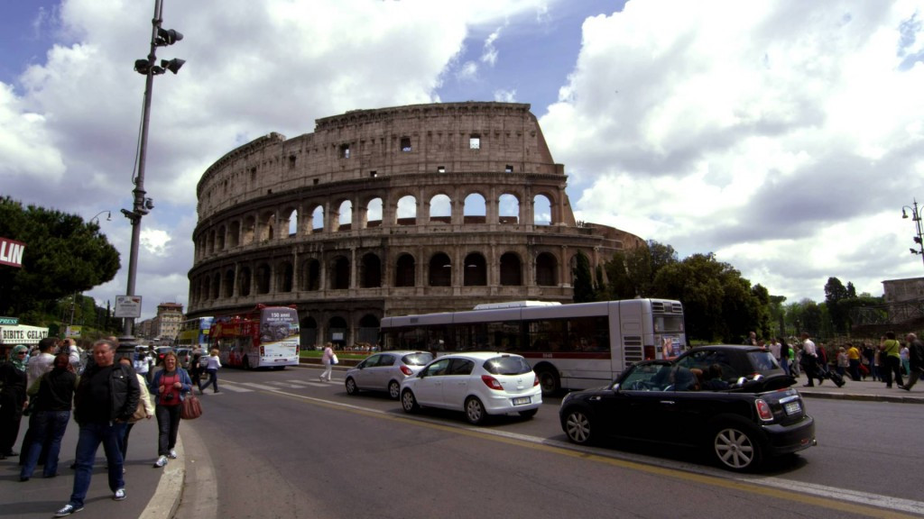More than half of Rome residents support 2024 Olympic and Paralympic bid, survey says