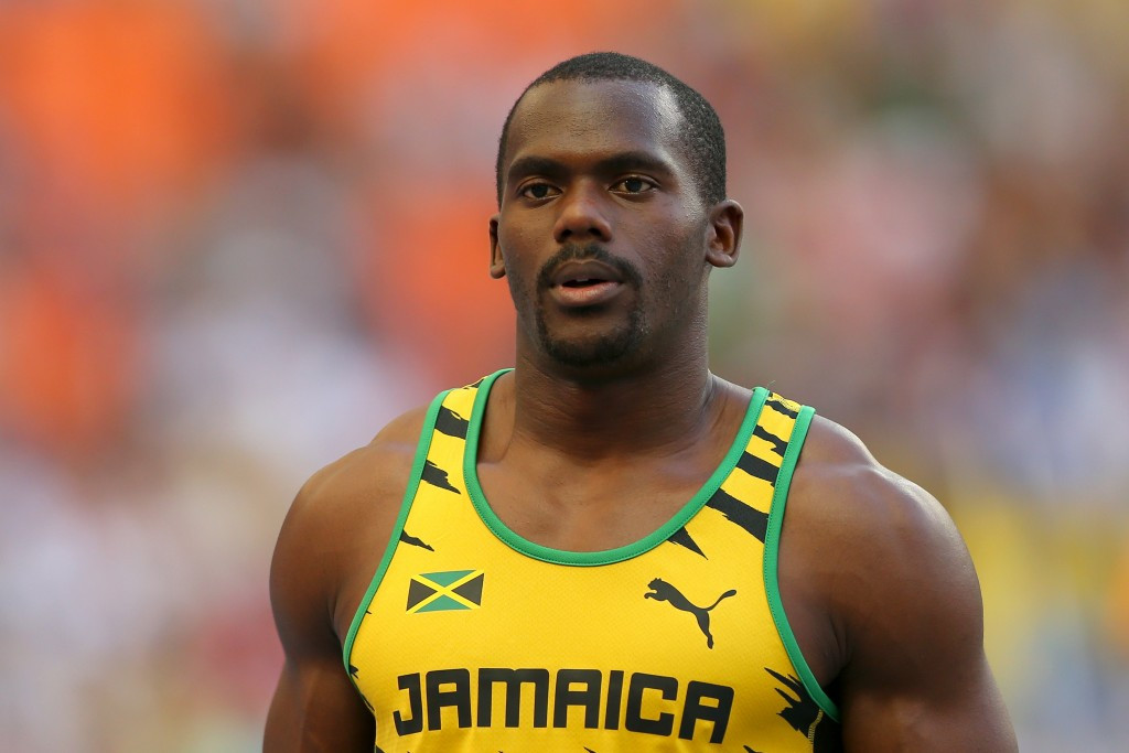 CAS are due to deliver a verdict against Nesta Carter after he was disqualified from Beijing 2008 and Jamaica were stripped of the Olympic gold medal following a positive drugs test ©Getty Images