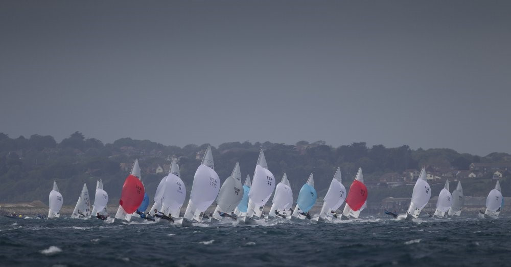 Sailing World Cup in Weymouth and Portland to provide final opportunity for Rio 2016 hopefuls to shine