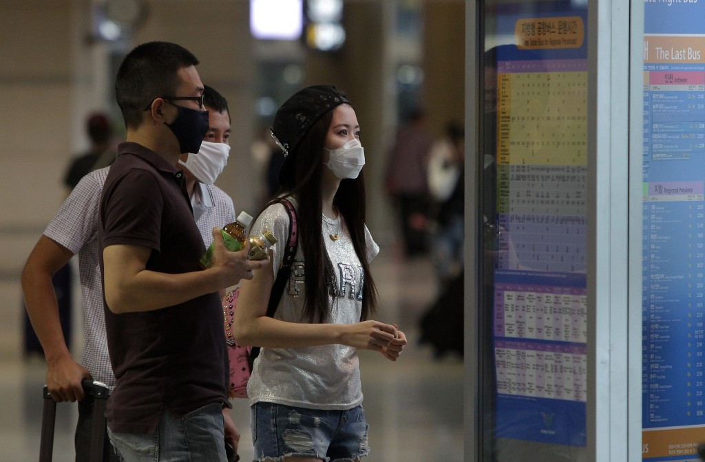 FISU play down concerns over MERS outbreak in South Korea ahead of Gwangju 2015 Summer Universiade