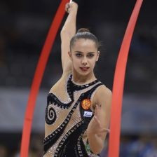 Mamun secures four gold medals at FIG Rhythmic Gymnastics World Cup