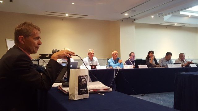 Youth focus of Media Committee and Leader's Seminar discussions at FIS Congress
