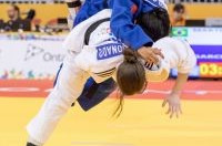Selection process opens for major IBSA Judo events over next four years