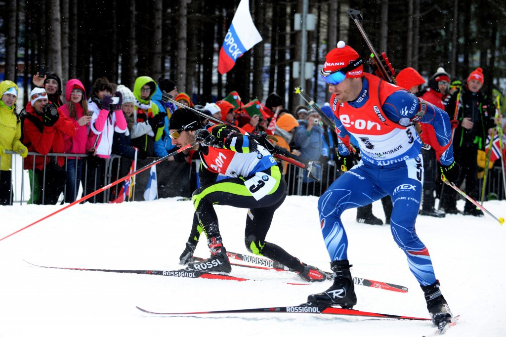 IBU reveal candidates for 2020 and 2021 Biathlon World Championships