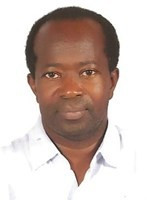 Mamadou Diagna Ndiaye is to be made an IOC member ©ANOC