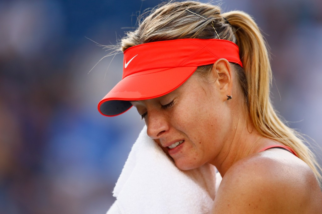 """Racket manufacturer Head blame """"flawed decision"""" by WADA and back Sharapova despite two-year ban"""