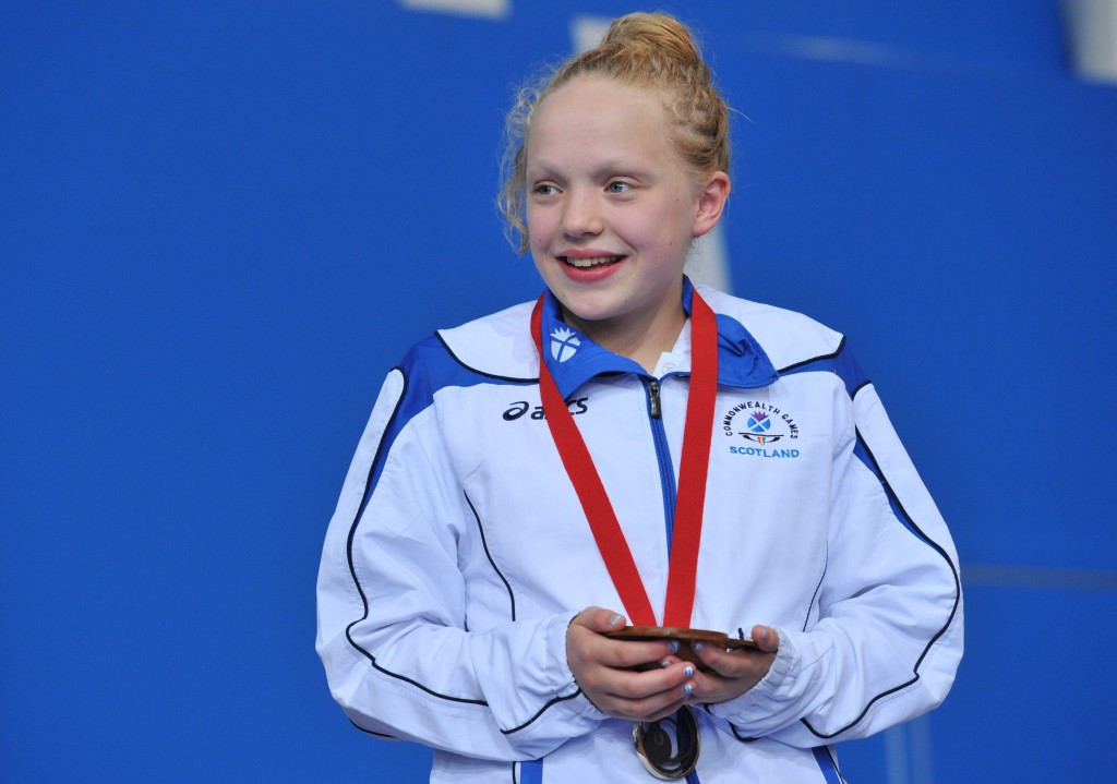 Second panel rules that Commonwealth Games star is ineligible for Para-swimming
