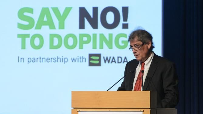 Exclusive: Howman fearful of IOC plans for future of anti-doping amid criticism of Russian response