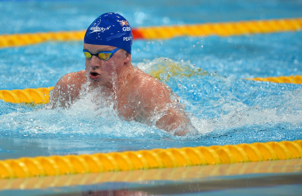 Britain's three-time world swimming champion Adam Peaty has called for weekly doping tests and lifetime bans for convicted drugs cheats