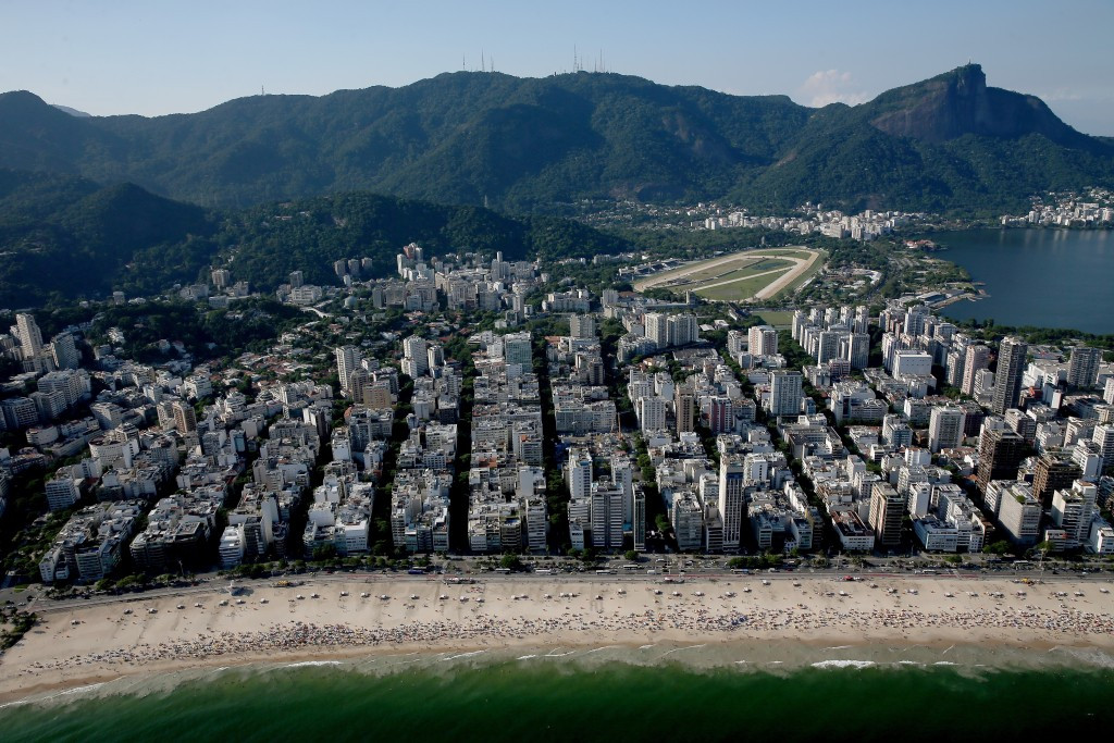 Rio de Janiero state could recieve an emergency loan to help ease their financial crisis ©Getty Images