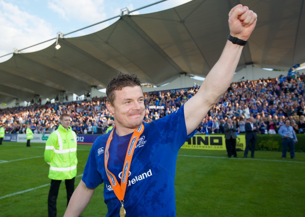 Teneo hand role to rugby legend O'Driscoll