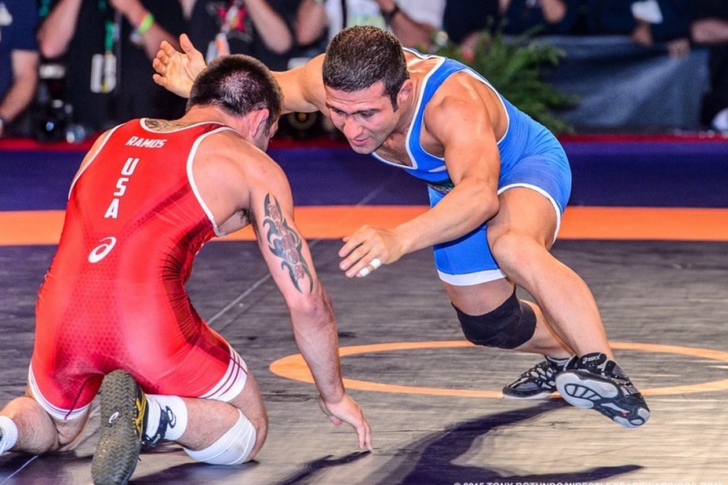 Iran vying for fifth consecutive UWW Freestyle World Cup as wrestlers descend on Los Angeles