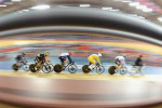 A venue for cycling at Tokyo 2020 still remains in doubt ©Getty Images