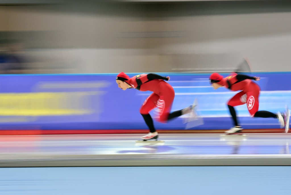 ISU Congress reject plans to introduce alternating World Speed Skating Championships programme