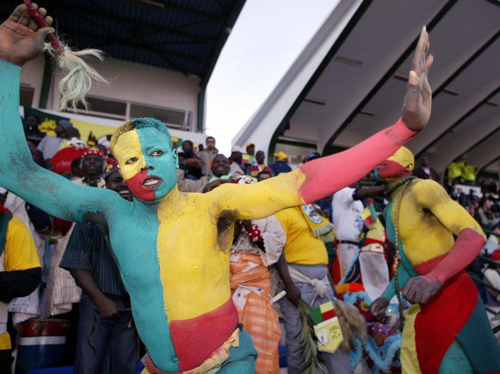 Benin will be able to resume Africa Cup of Nations qualification