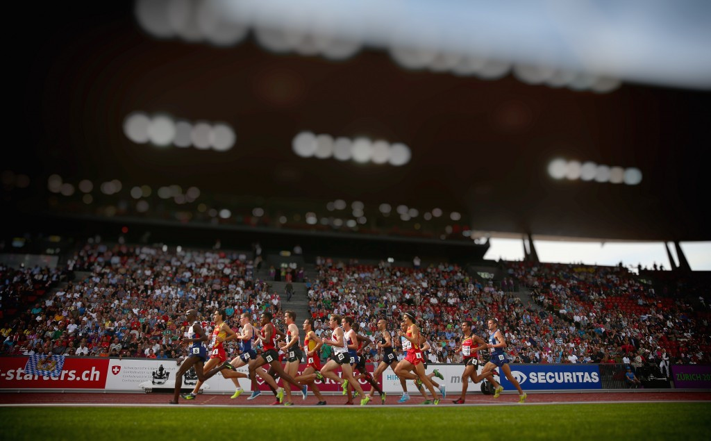 The European Sports Championship will feature seven sports, including athletics