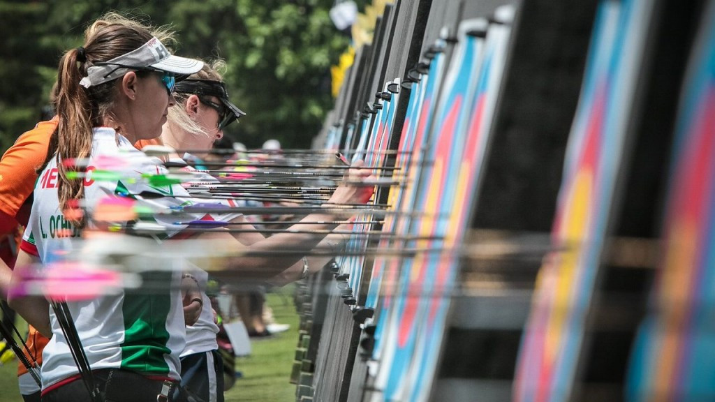 Antalya braced to host third stage of Archery World Cup