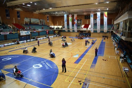 Twenty-one nations to contest BISFed World Open in Póvoa de Varzim