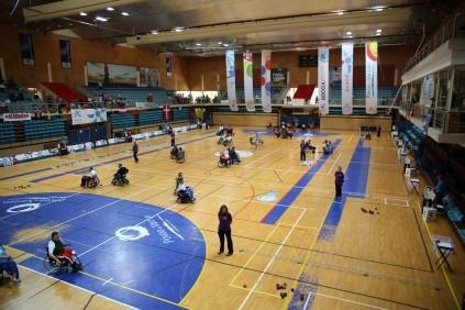 Twenty-one nations to contest BISFed World Open in Póvoa de Varzim