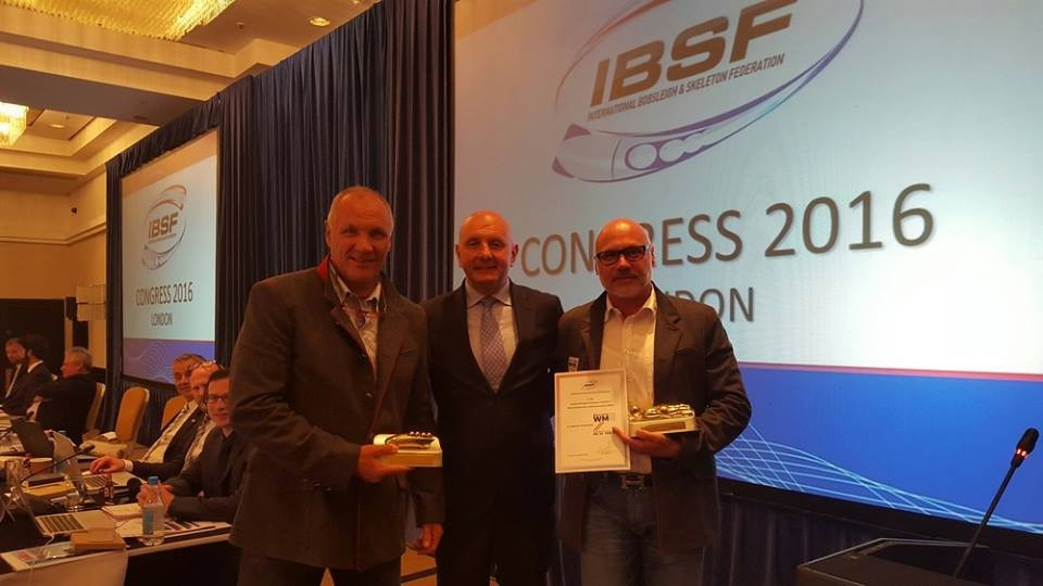 """Exclusive: Zubkov is """"innocent until proven guilty"""" says IBSF President"""
