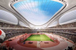 Tokyo 2020 leaders unveil new round of venue changes, but Bach wants National Stadium issues resolved