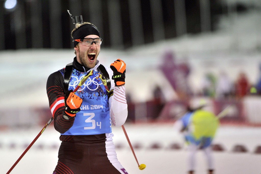 A total of 5.6 million Austrians watched the Sochi 2014 Olympics Games on ORF