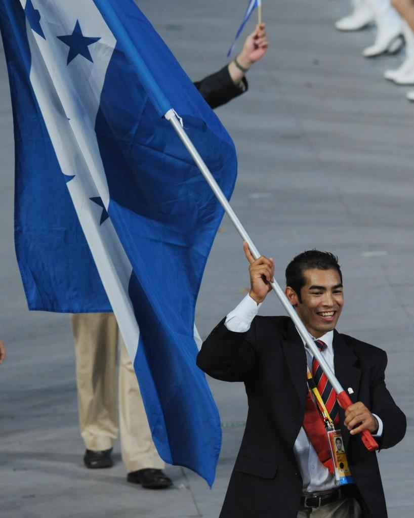 World Taekwondo Federation reveal four recipients of Rio 2016 tripartite places