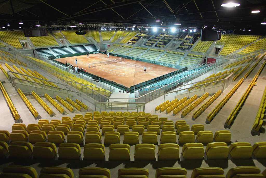 French city Strasbourg to host 2016 Fed Cup final