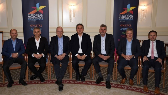 """Seven Federations agree """"in principle"""" to second European Championships event in 2022"""