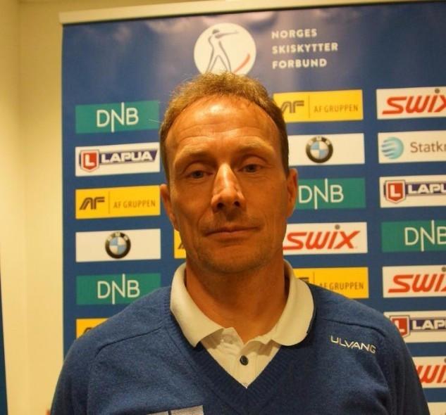 Slokvik elected President of Norwegian Biathlon Association