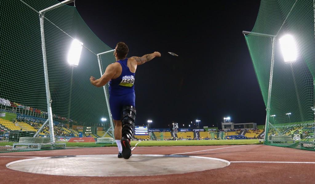 Davies and Dimitrijevic break world records at IPC Athletics European Championships