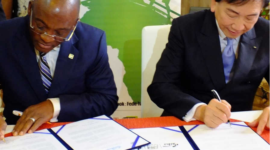 """Ivory Coast Boxing Federation signs up to AIBA's """"HeadsUp!"""" programme"""
