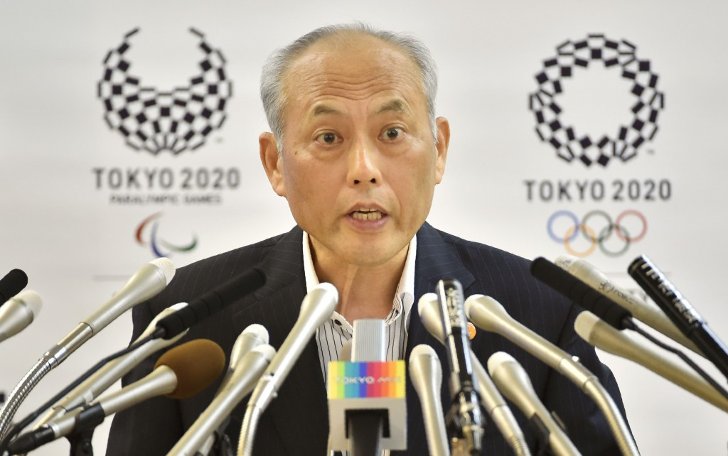 Tokyo Governor resigns for misusing public funds in fresh blow to 2020 Olympics and Paralympics