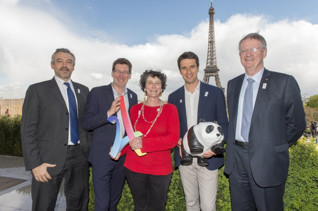 Paris 2024 has launched an Environmental Excellence Committee ©Paris 2024